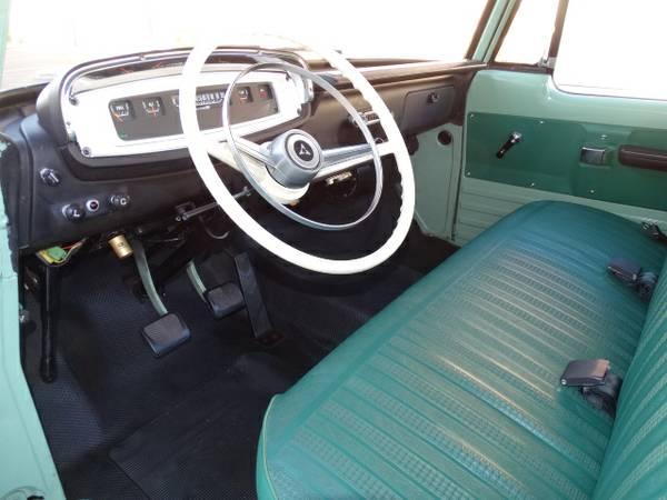dodge  pickup truck auto restorationice