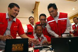 Data Lengkap Honor Karyawan Telkomsel Terbaru