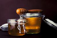Honig Glas