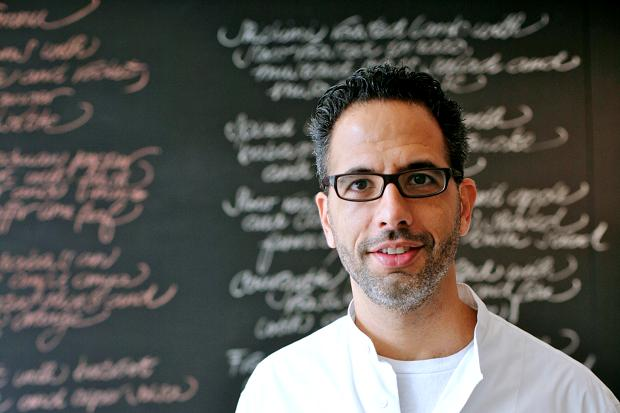 Yotam Ottolenghi: The Spice Garden: IHCC -Greetings Ottolenghi ! Thanks For