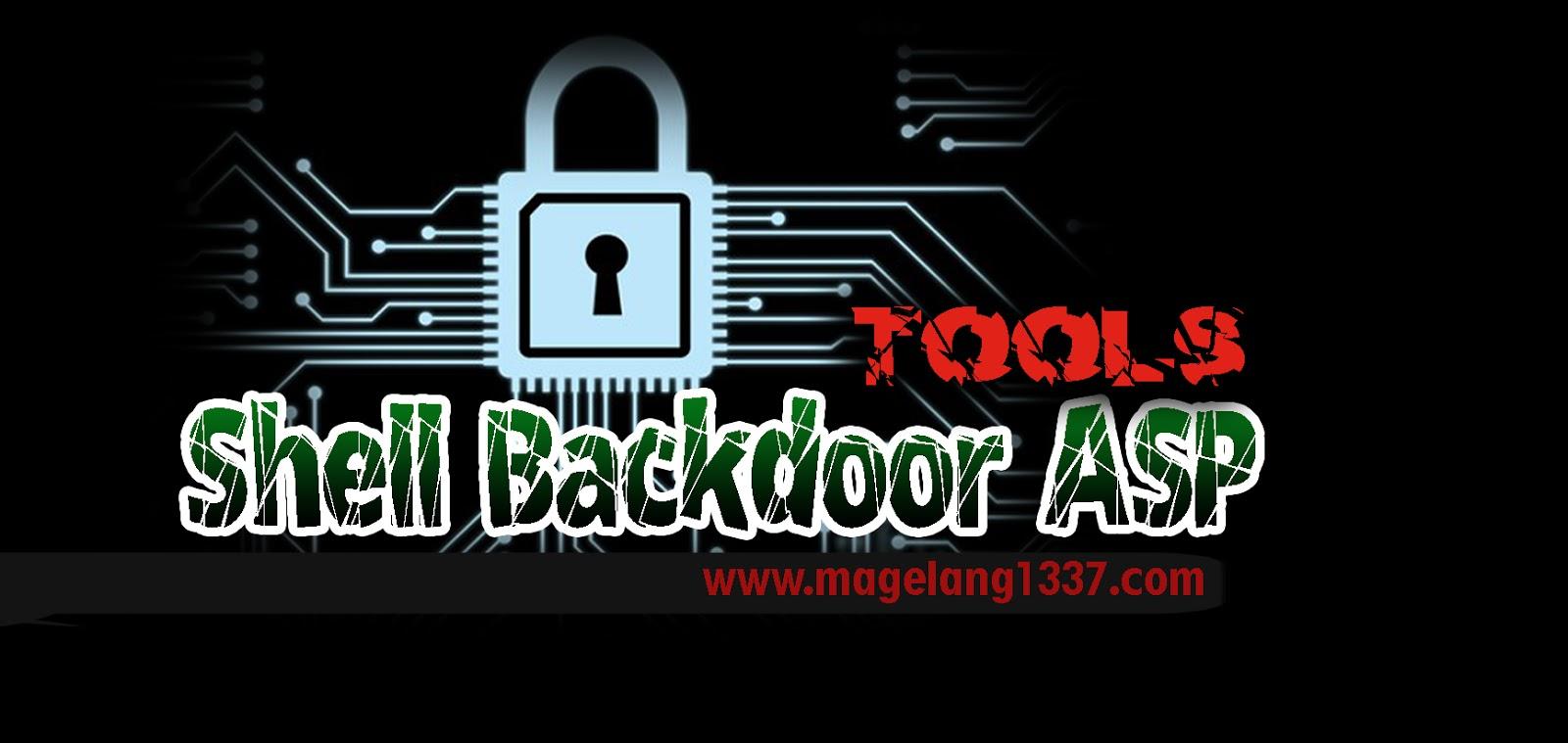 Shell Backdoor ASP   Magelang1337 - MNH-BLOG
