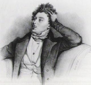 Alexandre Dumas, par Léon Noël.