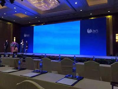 Nhà phân phối màn hình led p3 indoor tại Hậu Giang