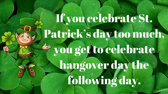 Funny St Patricks Day Wishes 2018