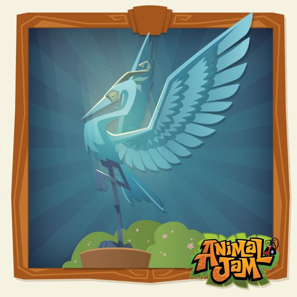 Animal Jam How To Make Nature Den Nonmbeber