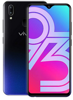 Vivo Y93 4GB RAM, Water Notch Display, Spec and Price