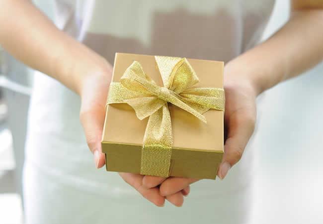 Dicas de presentes para o namorado no Natal