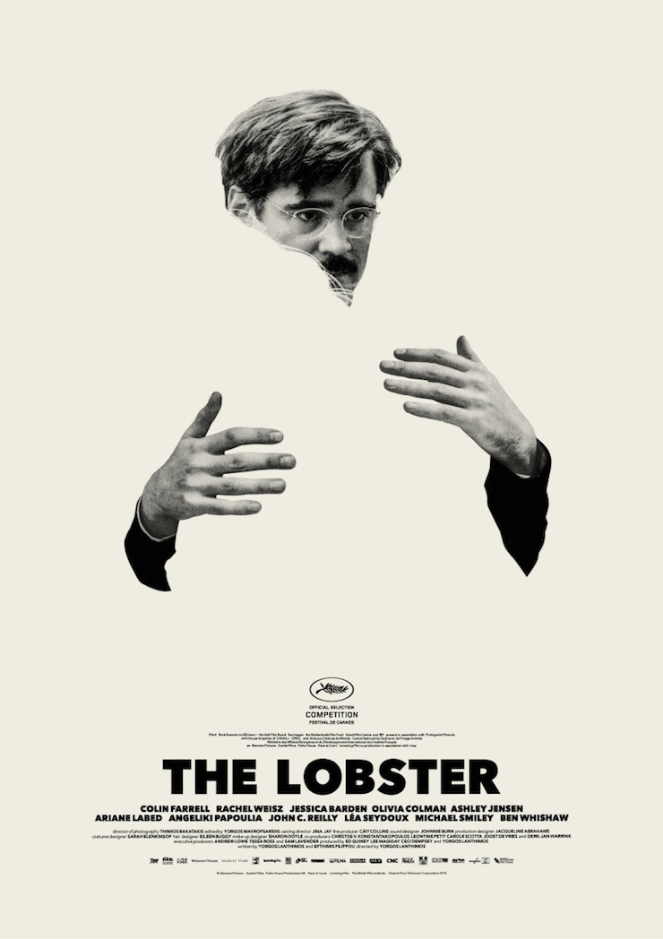 d14e4485440 The Lobster is a 2015 science-fiction romantic thriller film directed by  Greek director Yorgos Lanthimos in his Anglophonic debut.