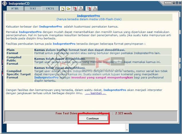 cara menerjemahkan file pdf