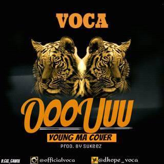 Download Voca - OOOUUU (Young MA Cover)