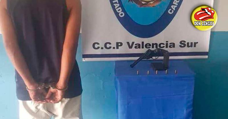 Capturados atracadores de Bombonas de Gas en Valencia