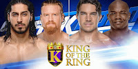 WWE Smackdown Results (8/27) - Baton Rouge, LA
