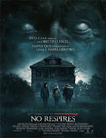 Don't Breathe (No respires) pelicula online