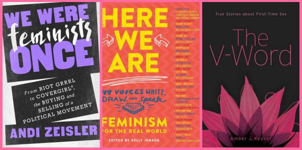 Good Books For Young Adult Women