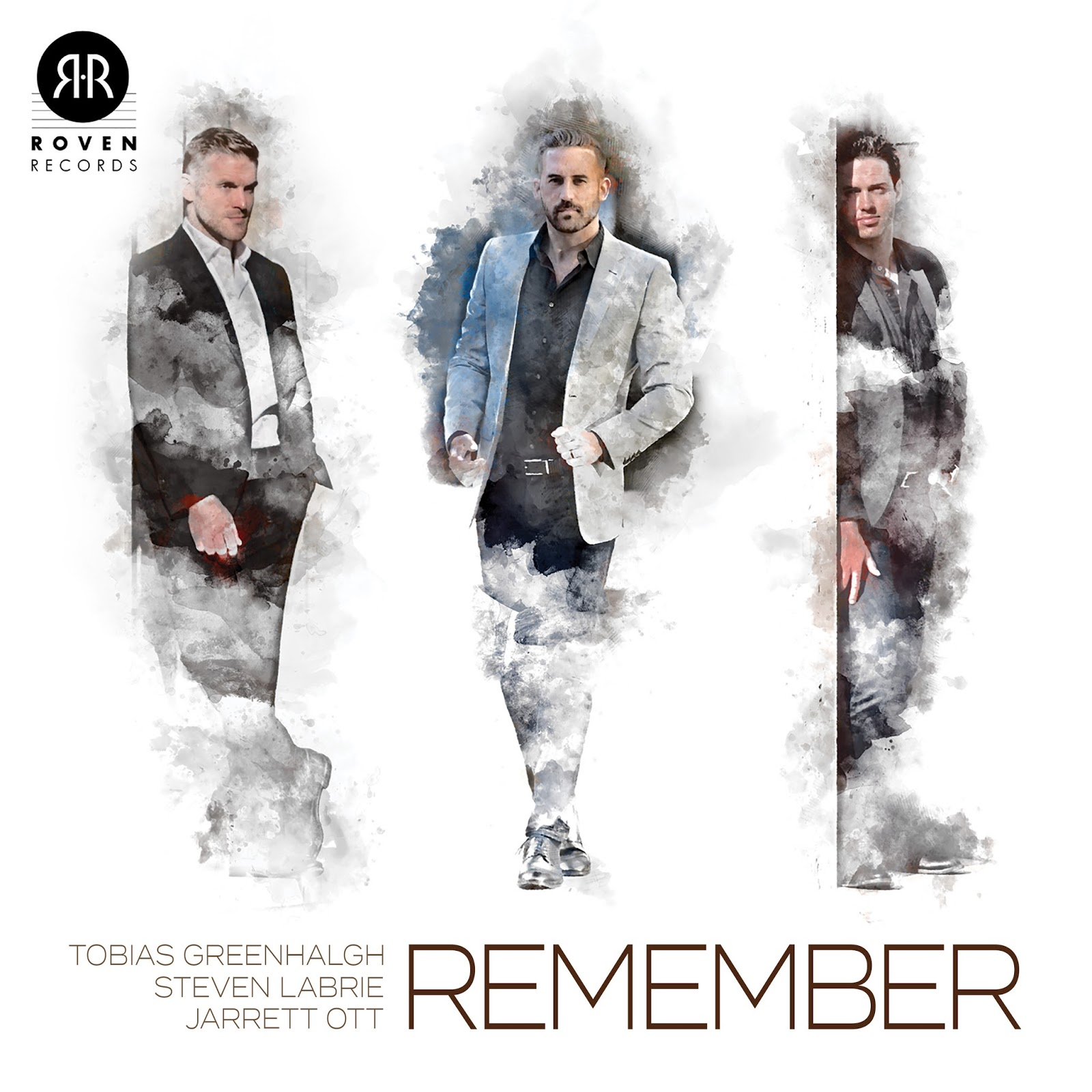 IN REVIEW: Benjamin C.S. Boyle, Jake Heggie, Jennifer Higdon, Lori Laitman, & Glen Roven - REMEMBER (Roven Records RR051218)
