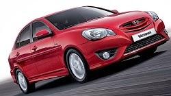 Harga Mobil Hyundai Accent Verna