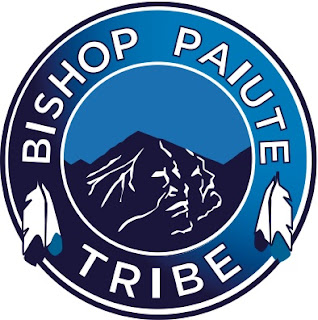 Bishop Paiute Tribe logo