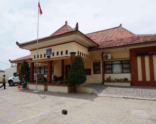 Alamat Telepon Kantor Imigrasi Pamekasan - Jawa Timur