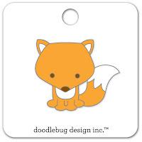 Doodlebug Design Flea Market collection Labels and Tags 5394 2016