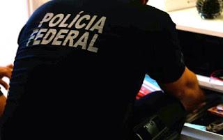 PF combate fraude a licitações e desvio