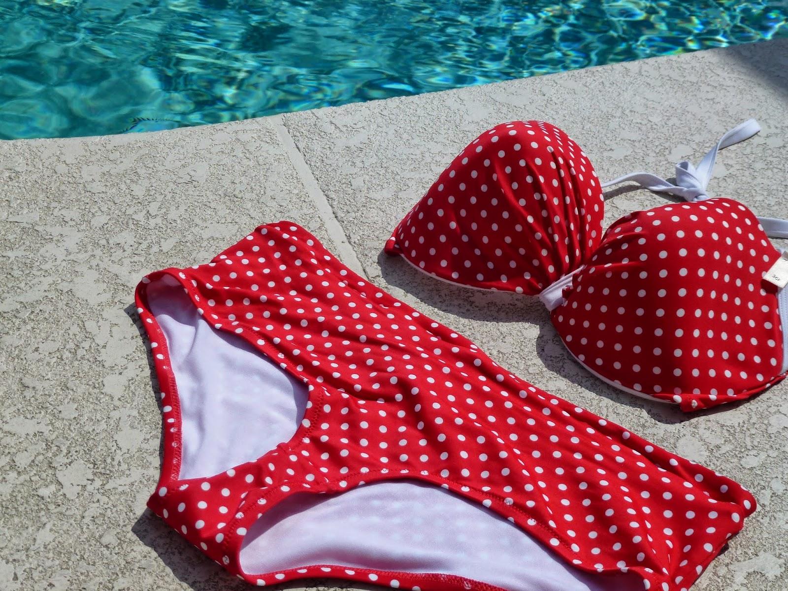 red-polka-dot-bikini