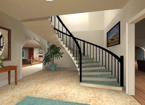 Modern%2Bhomes%2Bstairs%2Bdesigns%2Bideas.%2B(2) Home Designers