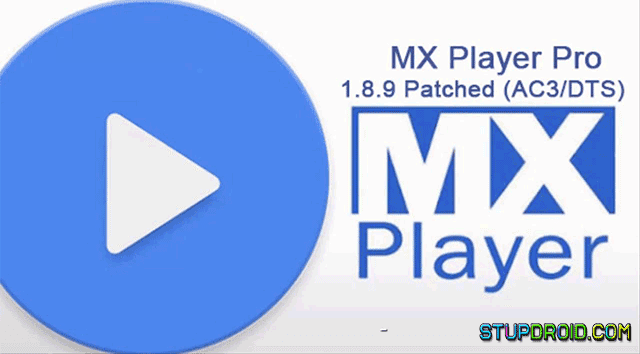 How to Enable/Play AC3 and DTS Audio on MX Player - StupDroid com