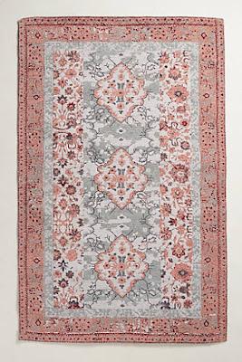 anthropologie favorites rugs