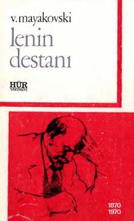 Mayakovski - Lenin Destanı