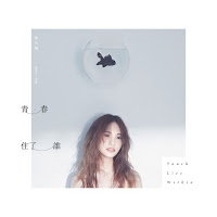 Rainie Yang Cheng Lin 杨丞琳 Qing Chun Zhu Le Shui 青春住了誰 Youth Lies Within chinese PInyin lyrics