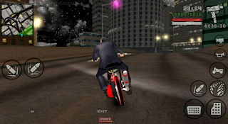 GTA San Lite V9 (Mali) Mod Apk+Data For Android