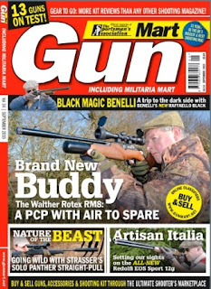 Gun Mart Edisi September 2015