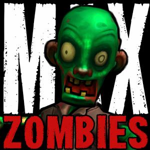 Max Bradshaw: Zombie Invasion v1.02 Cracked Apk