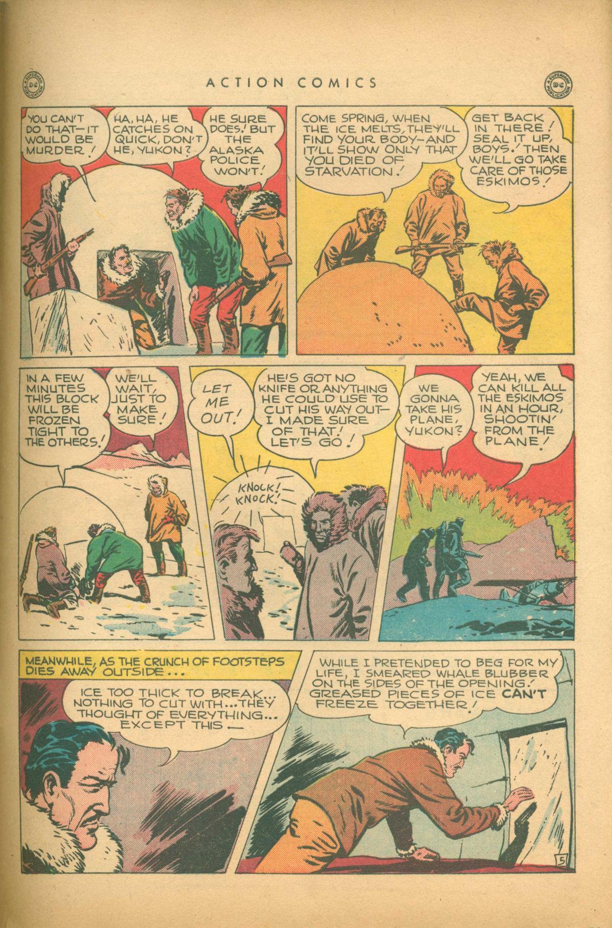 Action Comics (1938) 97 Page 39