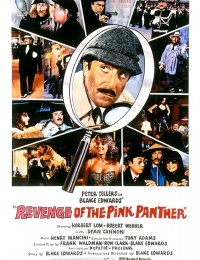Revenge of the Pink Panther | Bmovies