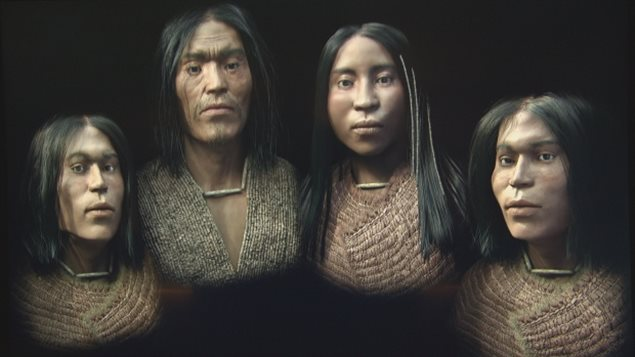 The Canadian Museum of History offers face-to-face encounter with 4,000-year-old Indigenous family