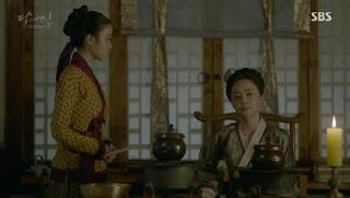 Sinopsis Scarlet Heart: Ryeo Episode 9 - 2