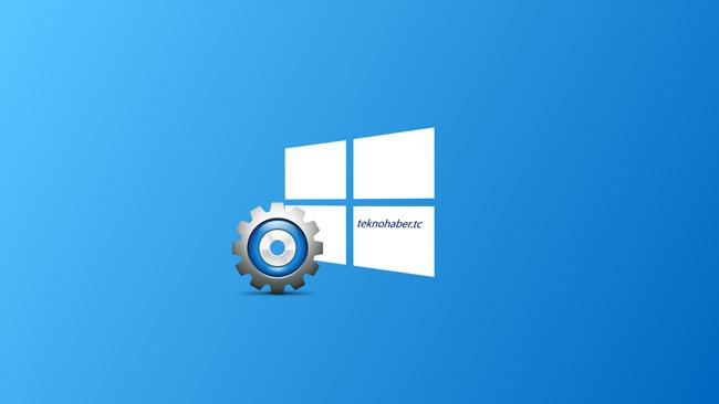 Windows'da Sağ Köşede Uygulama Bildirimi Gelmiyor