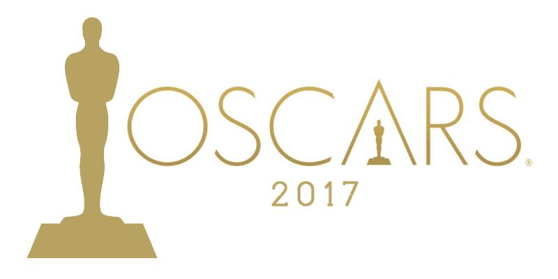 Anugerah Oscars 2017
