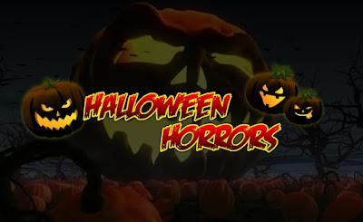 Halloween Horrors Automatenspiel