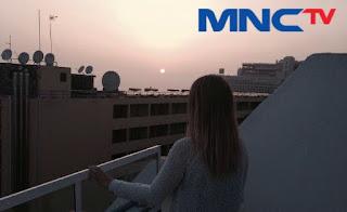 Frekuensi MNCTV Bulan Juli