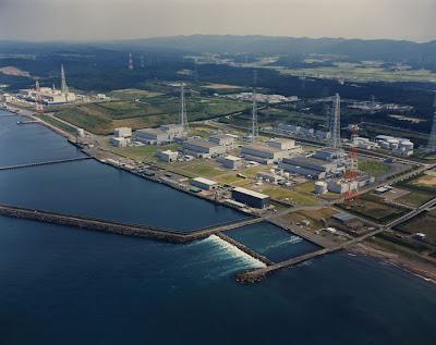 Poluentes Radioativos - Ameaça Nuclear