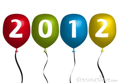 La Esfera Cultural: Feliz 2012