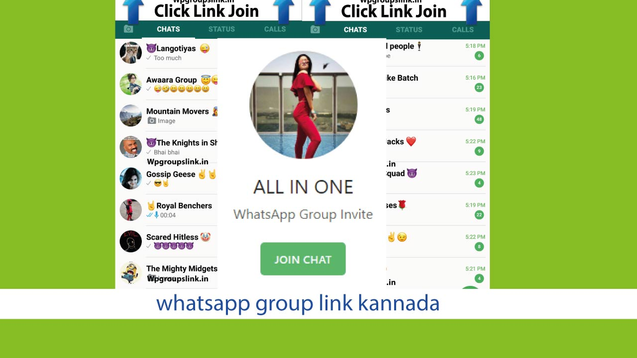 2018 whatsapp group link kannada - Whatsapp Groups Link