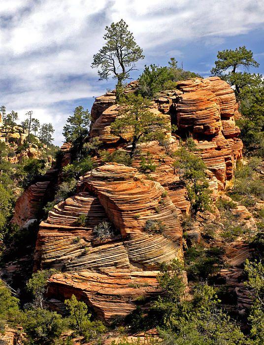 Post-Money Valuation - Zion National Park, Utah