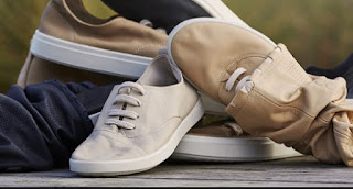 2 Sepatu Pria Paling Keren Tahun Ini
