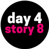 summary of the decameron day 4 story 8