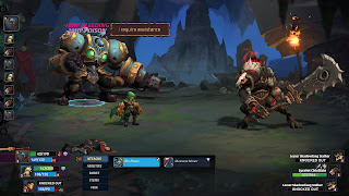 BATTLE CHASERS NIGHTWAR download free pc game full version