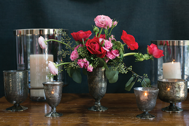 Moody Wholesale Compotes and Chalices by Accent Decor
