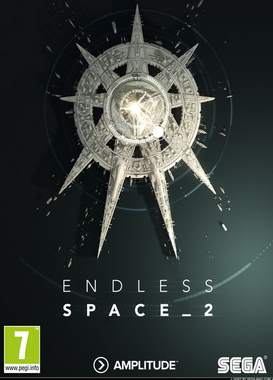 Endless Space 2 Deluxe Edition PC [Full] Español [MEGA]